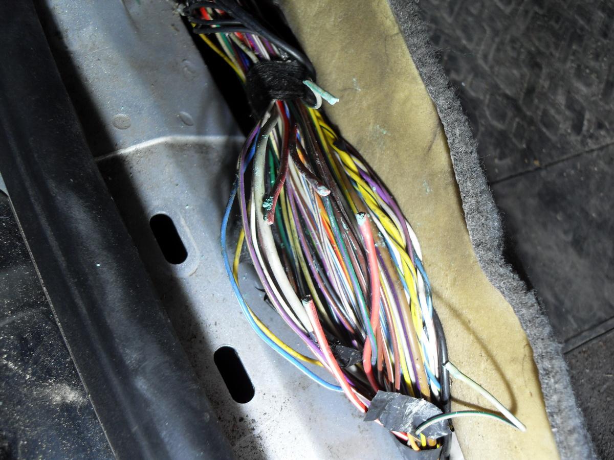 Своими руками проводка в автомобиле